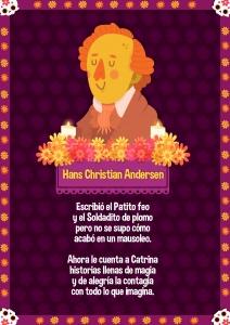 7CALAVERITA HANS CHRISTIAN ANDERSEN