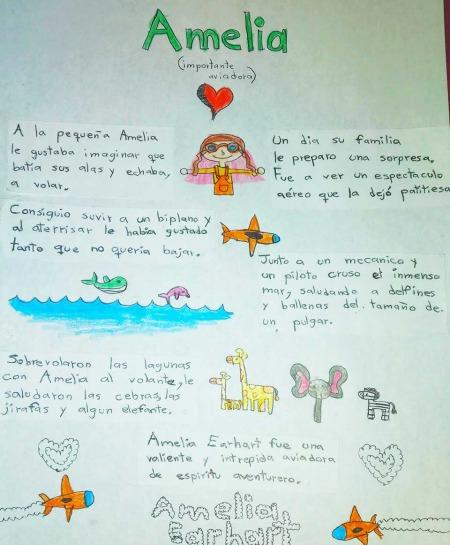 Mayra Renata, 9 años, Cíudad de México
