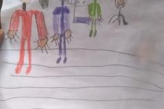 Emilio Uzziel, 6 años, Ciudad de México