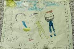 Jaqueline, 6 años, Jalisco