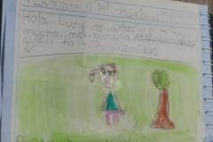 Luciana Quetzalli., 6 años, Ciudad de México