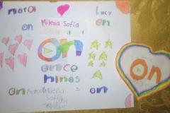 Milena Sofía, 9 años, Nuevo León