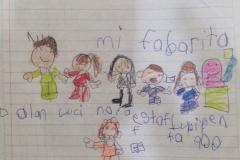 Carmen, 6 años, Estado de México