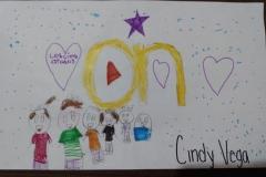 Cindy, 7 años, Chihuahua