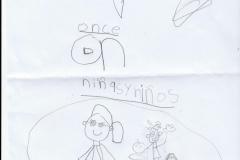 María José, menor de 6 años, CDMX