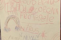 Nuni, 6 años, Ciudad de México