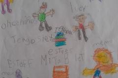 Paulo, 7 años, Estado de México
