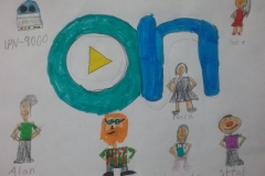 Samuel, 8 años, Ciudad de México