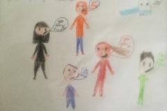 Ayelen, 7 años, CDMX