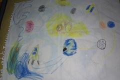 Evans Leonel, 6 años, Ciudad de México