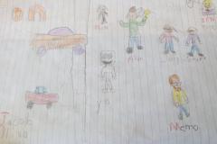 Jacob, 8 años, Estado de México