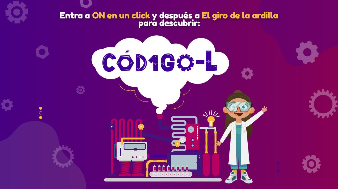 Código - L