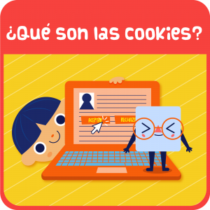 ¿Qué son las cookies?